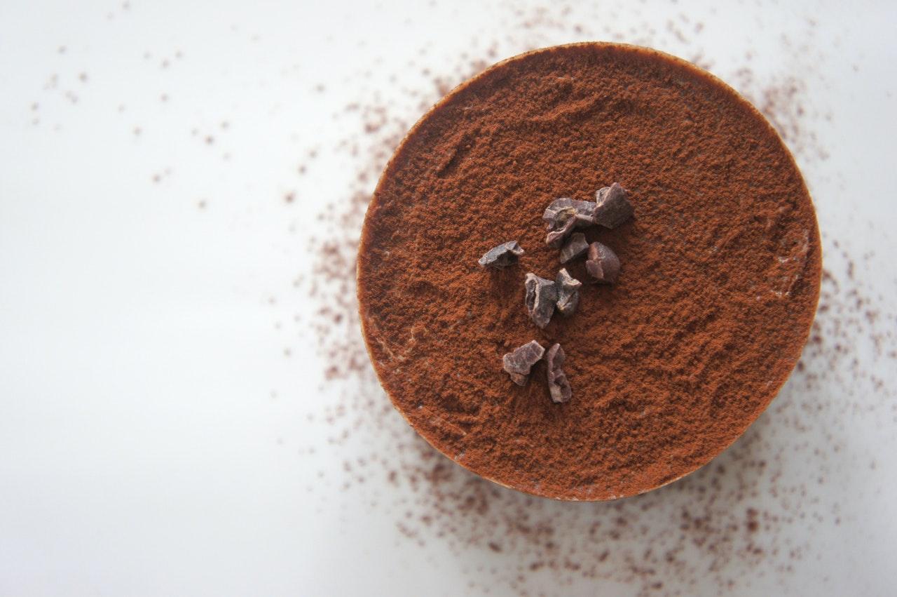 Waar komt cacao vandaan?